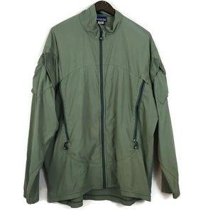 Patagonia Mens Lightweight Jacket Sz Large